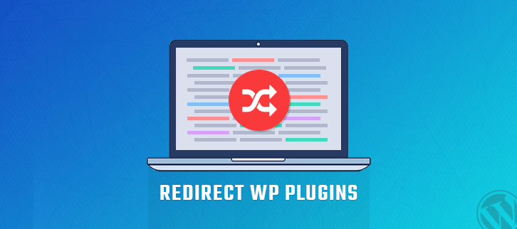 Redirect WordPress Plugins