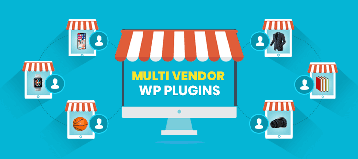 Multi Vendor WordPress Plugins