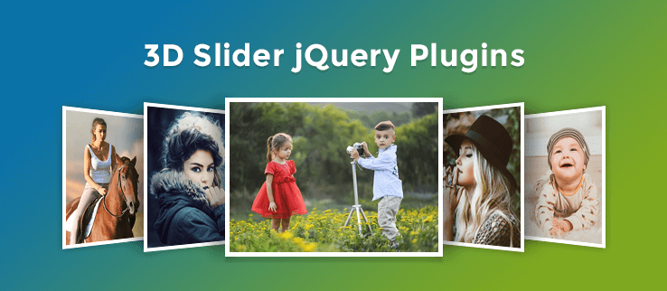 5+ Best 3D Slider jQuery Plugins (Free and Paid) | FormGet