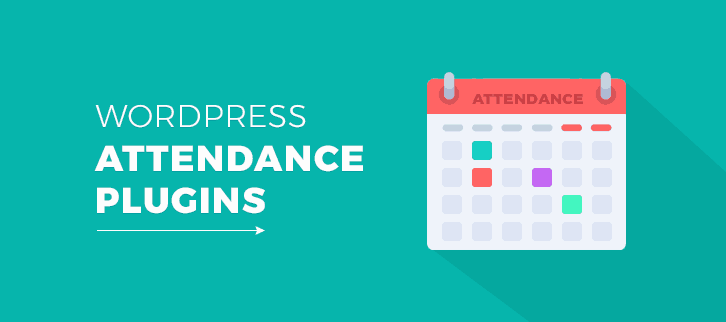 Attendance WordPress Plugins