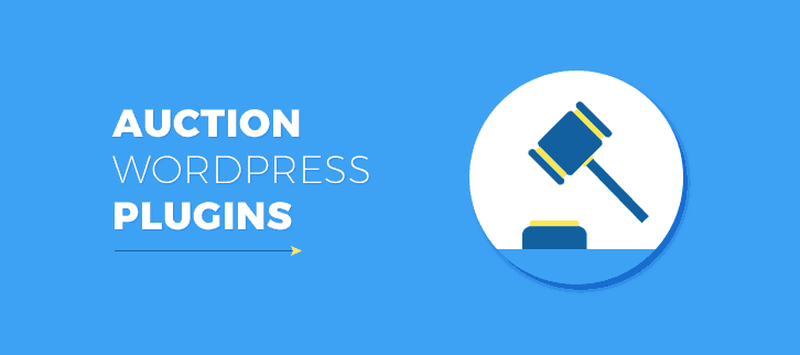 Auction WordPress Plugins