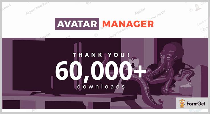 Avatar Manager Gravatar WordPress Plugins