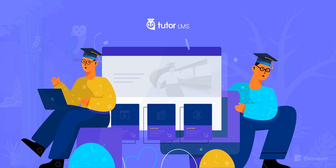 Tutor WordPress E-learning Plugin