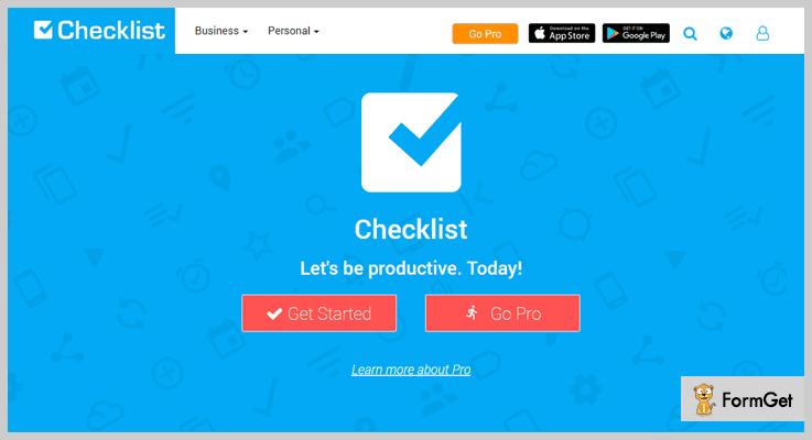 Checklist WordPress Checklist Plugins