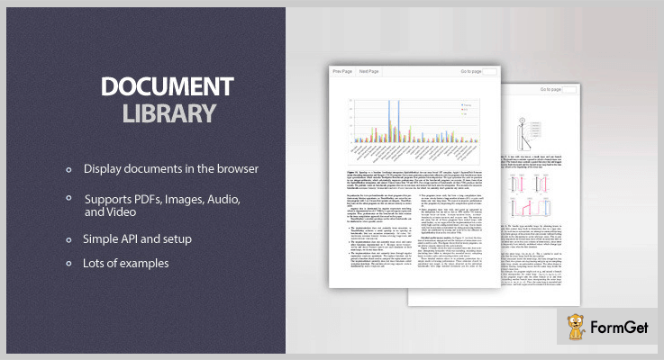 Document Library PDF Viewer jQuery Plugin