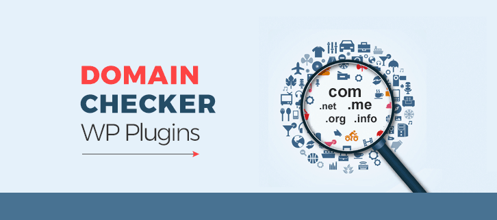 Domain Checker WordPress Plugins