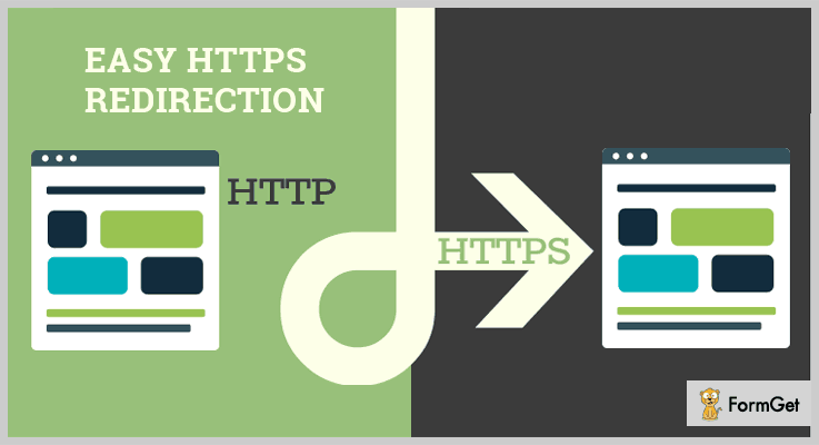 Easy HTTPS Redirection HTTPS WordPress Plugin