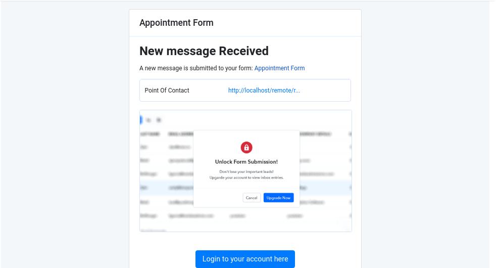 Email_unlock