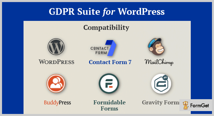 GDPR Compliance Suite WordPress Plugin