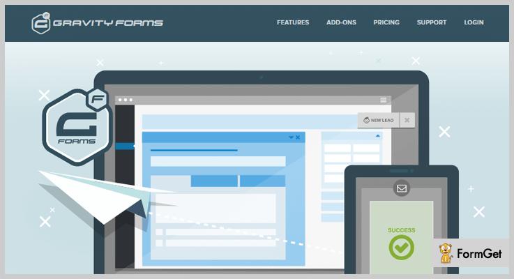 Gravity Forms SMS Pro WordPress SMS Marketing Plugins