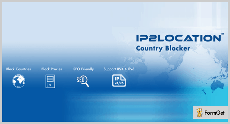 IPLocation Country Blocker WordPress Plugin To Block Countries