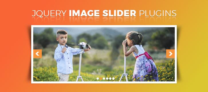jQuery Image Slider Plugins