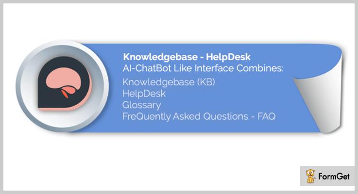 Knowledge Base Help Desk
