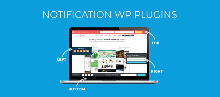 Notification WordPress Plugins