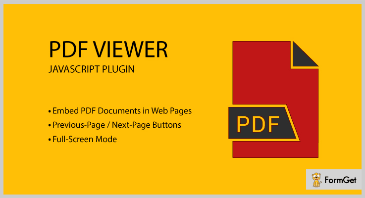 PDF Viewer jQuery Plugin