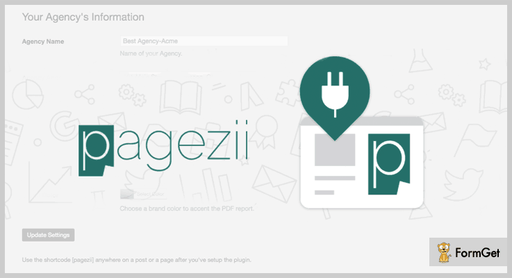 Pagezii SEO Agency Plugin WordPress Audit Plugins