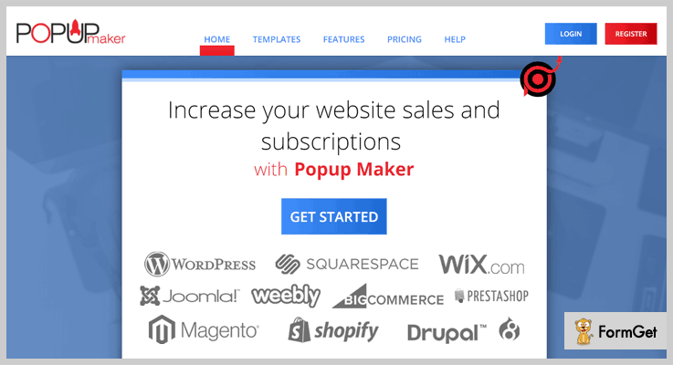 Popup Maker – WordPress lightbox Pop up