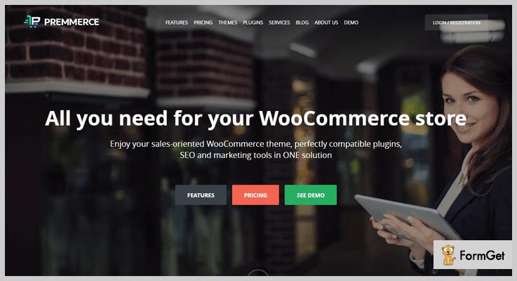 Premmerce WishlistWordPress Plugin