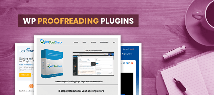 4 WordPress Proofreading Plugins 2018 (Free and Paid)