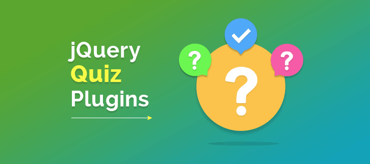 4 Most Popular jQuery Quiz Plugins (Free and Paid) | FormGet