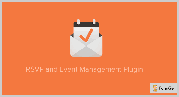 RSVP Event Plugin RSVP WordPress Plugins