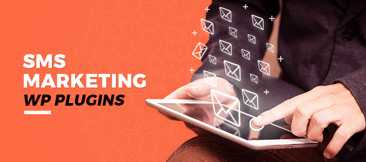 WordPress SMS Marketing Plugins