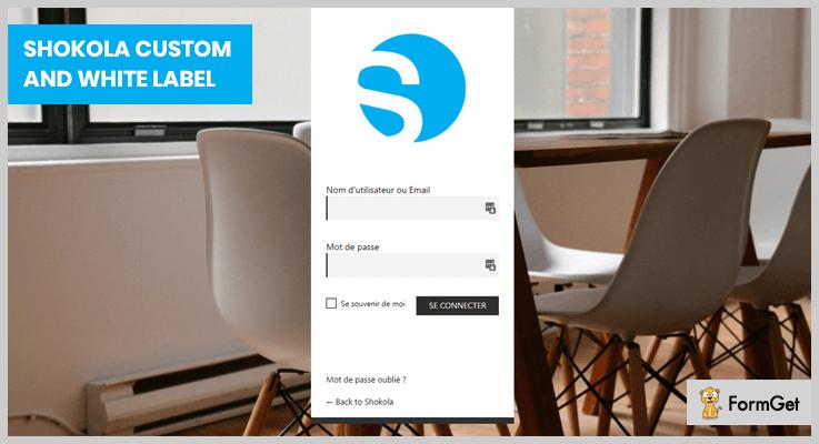 Shokola Custom and White Label WordPress Plugin