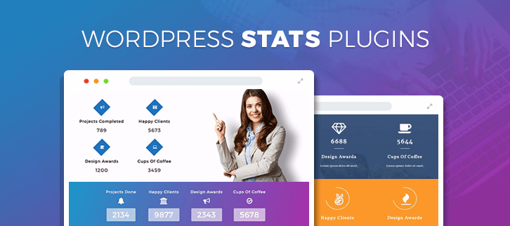 WordPress Stats Plugins
