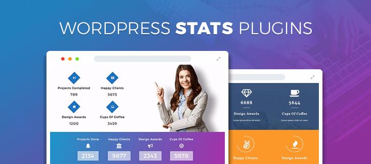 WordPress Stats Plugins