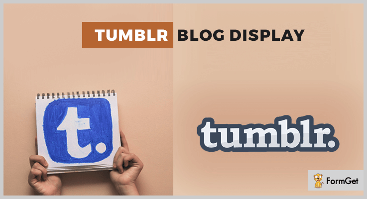 Tumblr Blog Display WordPress Tumblr Plugins