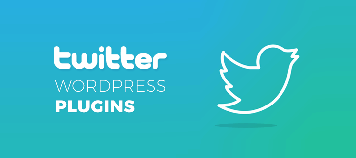 Twitter WordPress Plugins