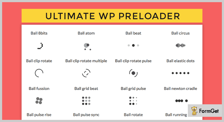 Ultimate WordPress Preloader GIF WordPress Plugins