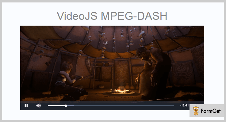 Video.JS jQuery Video Gallery Plugin