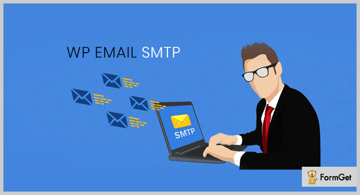 WP Email WordPress SMTP Plugin