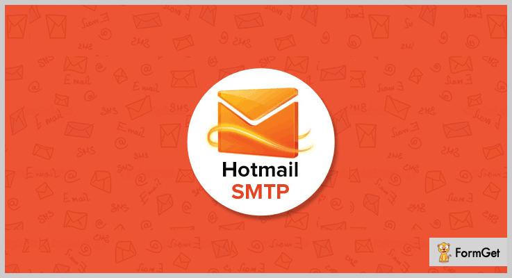 WP Hotmail WordPress SMTP Plugin