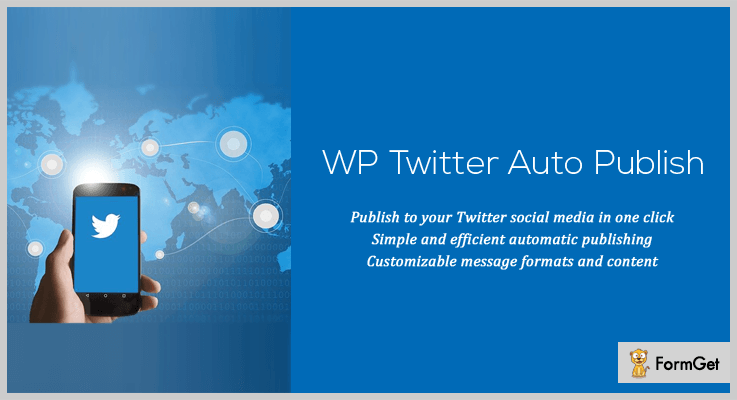 WP Twitter Auto Publish Twitter WordPress Plugins