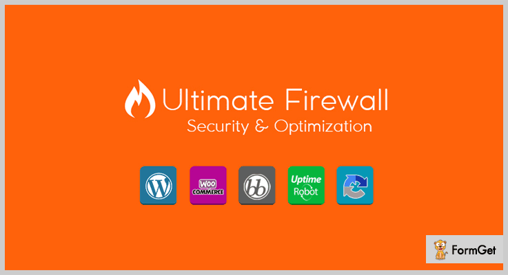 WP Ultimate WordPress Firewall Plugin