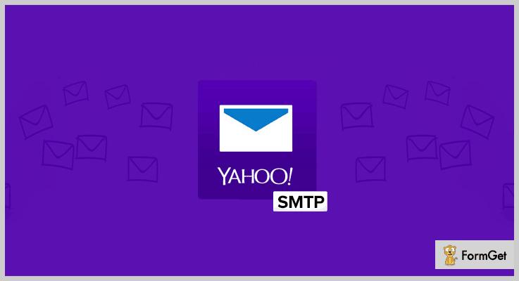 WP Yahoo WordPress SMTP Plugin
