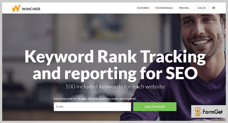 Wincher Rank Tracker WordPress Plugins