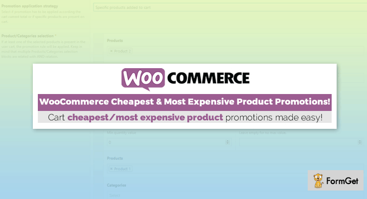 WooCommerce WordPress Giveaway Plugin