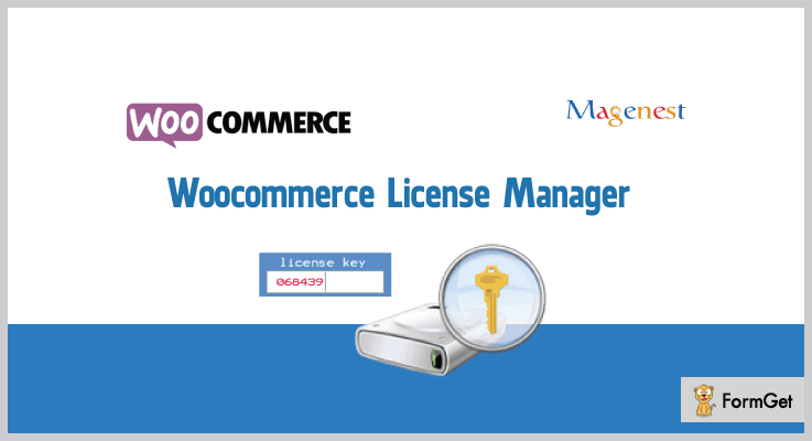 Woocommerce License Manager WordPress Plugins Licensing