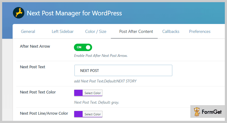 WordPress Infinite Related Post Manager WordPress Infinite Scroll Plugins