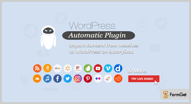 Wordpress Automatic Plugin - WordPress eBay Plugins