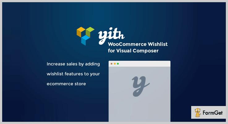 Wishlist for Visual Composer WishlistWordPress Plugin