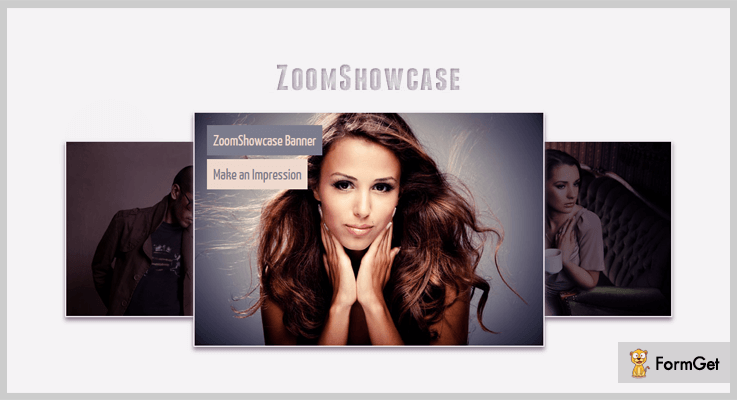ZoomShowcase jQuery Banner Rotator Plugins