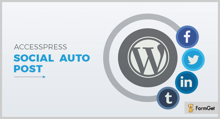 AccessPress Social Auto Post WordPress Post Share Plugin