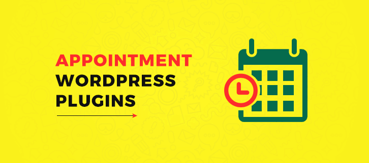 Appointment WordPress Plugins
