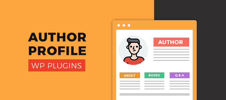 Author Profile WordPress Plugins