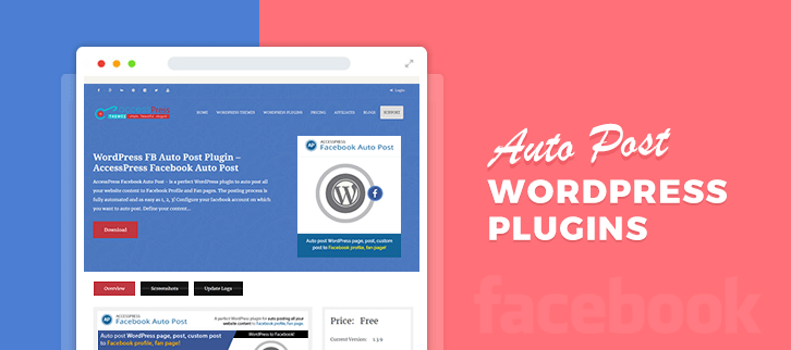 Auto Post WordPress Plugins