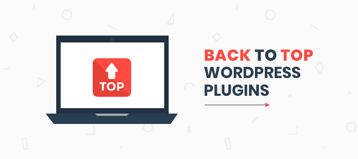 Back To Top WordPress Plugins